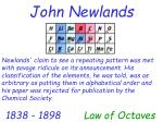 john newlands5