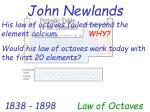 john newlands6