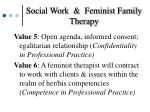 social work feminist family therapy2