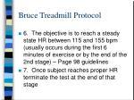 bruce treadmill protocol2