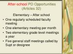 after school pd opportunities articles 32