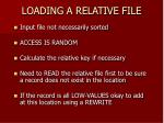 loading a relative file