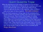 quem quaeritis trope