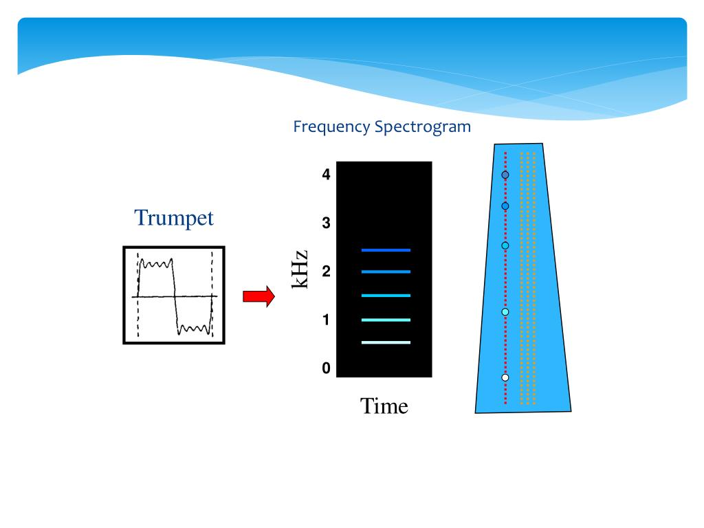 Frequency Spectrogram