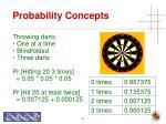 probability concepts13