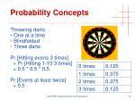 probability concepts12