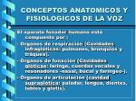 conceptos anatomicos y fisiologicos de la voz1