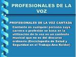 profesionales de la voz1