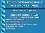 salud ocupacional y voz profesional29
