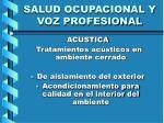 salud ocupacional y voz profesional33