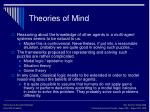 theories of mind2