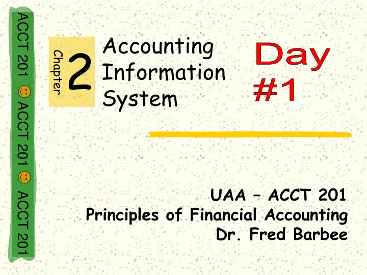 acct 201 Undergraduate course descriptions key topics include the purchase accounting method for acquisitions  prerequisites: acct 101, 102, 201.