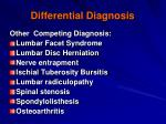 differential diagnosis2