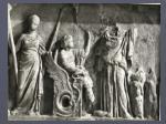 demeter classical relief