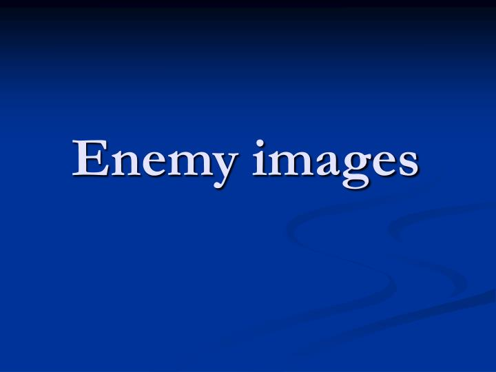 enemy images n.