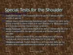 special tests for the shoulder3