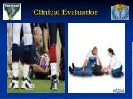 clinical evaluation1