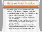 reverse polish notation3