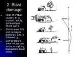 2 blast damage