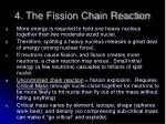 4 the fission chain reaction