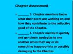 chapter assessment3