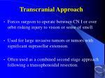 transcranial approach2
