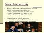 immaculata university1