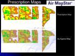 prescription maps2