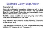 example carry skip adder2
