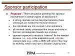 sponsor participation1
