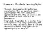 honey and mumford s learning styles2