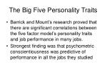 the big five personality traits2