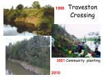 traveston crossing