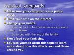 practical safeguards1