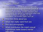 the hart report