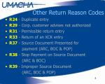 other return reason codes1