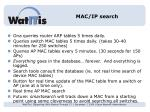 mac ip search