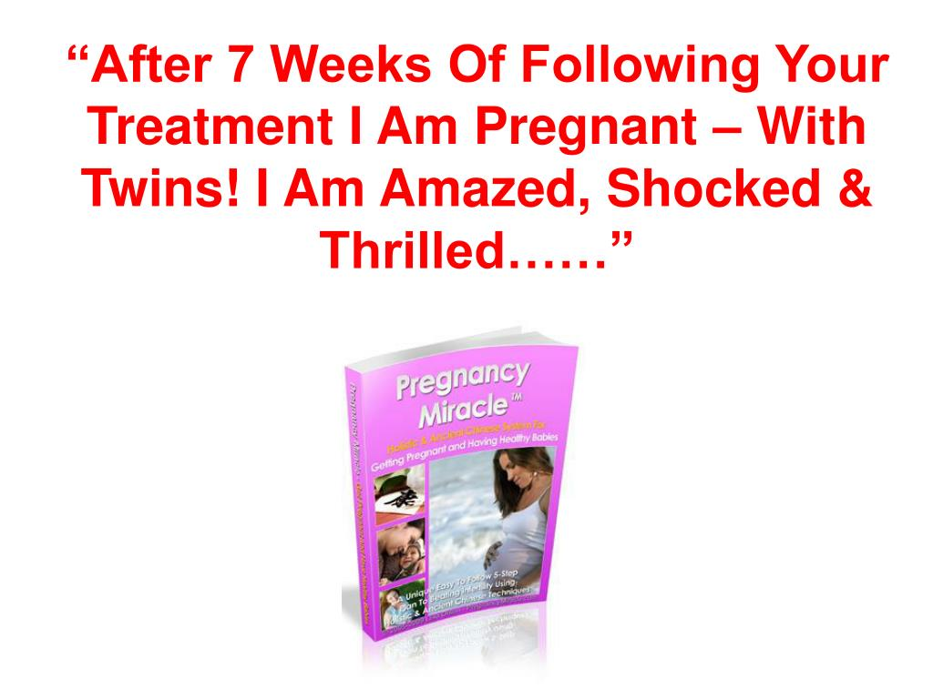 PPT - How To Get Pregnant Quickly PowerPoint Presentation - ID:11867