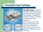 pneumatic power cylinders7