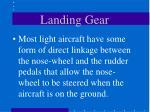 landing gear19