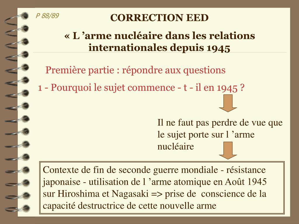 Radioactive rencontres GCSE questions