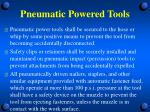 pneumatic powered tools1