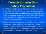 portable circular saw safety precautions2