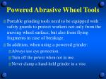 powered abrasive wheel tools2