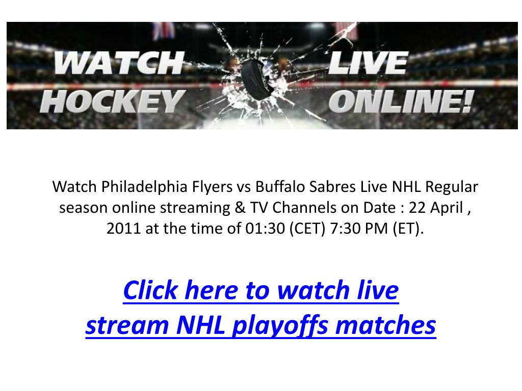 click here to watch live stream nhl playoffs matches l.