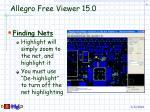 allegro free viewer 15 014