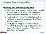 allegro free viewer 15 019
