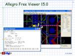 allegro free viewer 15 024