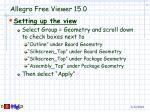 allegro free viewer 15 05