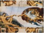 michelangelo s creation of adam